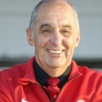Keith Grainger