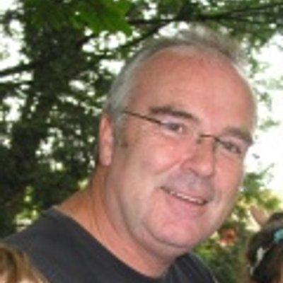 Robert Harwood