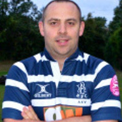 Gareth Desborough