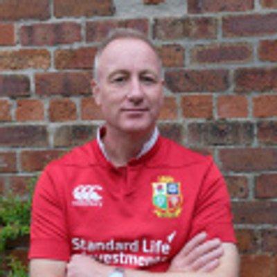 Craig Chisholm
