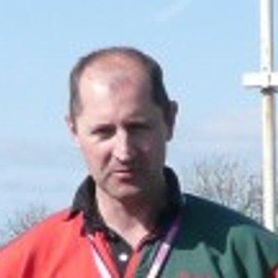 Jon Boxall