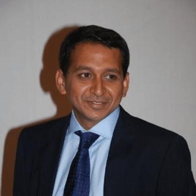 Goutham M Shrikrishna