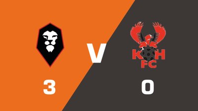 Salford City vs Kidderminster Harriers Match Highlights  (Sat 19th August 2017)