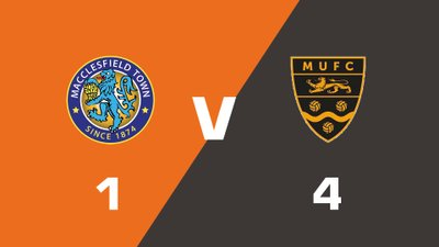 Highlights: Macclesfield Town vs Maidstone United
