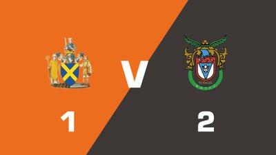 Highlights: St. Albans City vs Bognor Regis Town