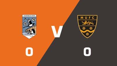 Highlights: Maidenhead United vs Maidstone United