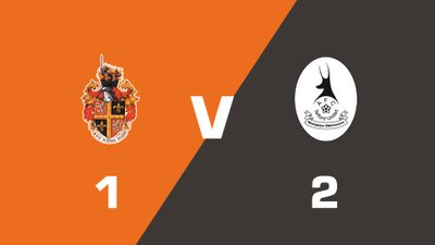 Highlights: Spennymoor Town vs AFC Telford United