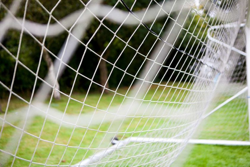 U11 PANTHERS lose to Shepshed Dynamo Youth & Junior U11 0 - 3