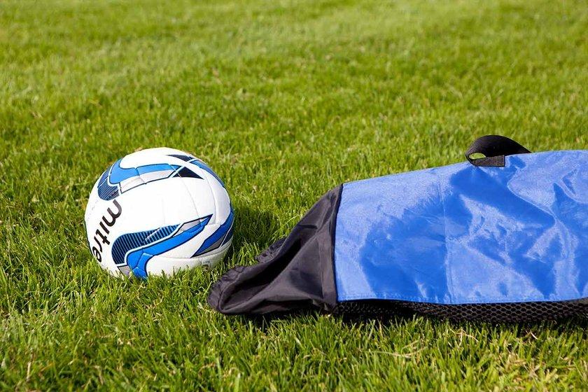 Real de Banjul 1 - 1 Samger Football Club