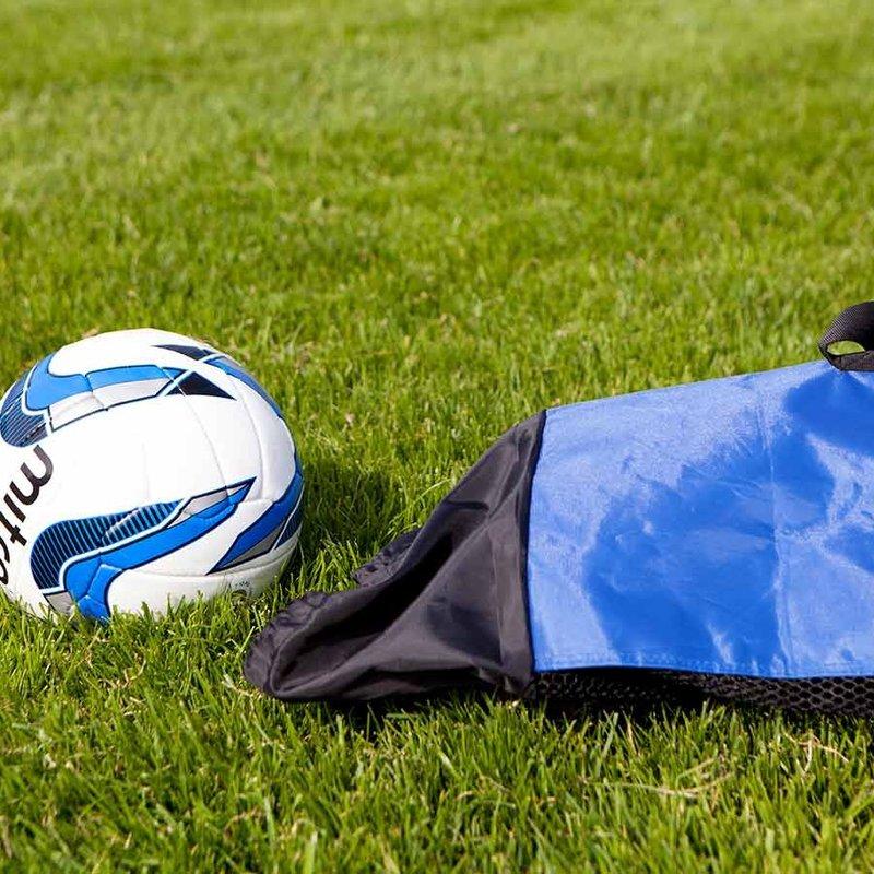 Quorn AFC joins Pitchero!