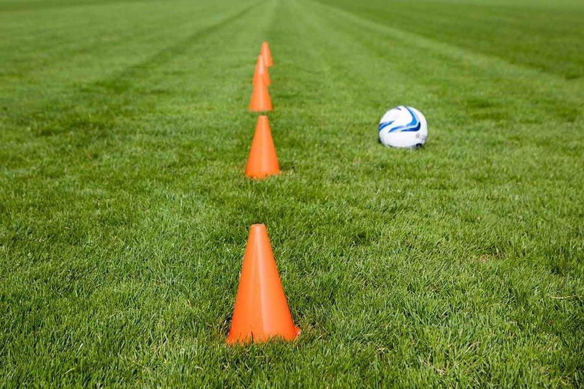 Samger Football Club 0 - 0 Serrekunda United