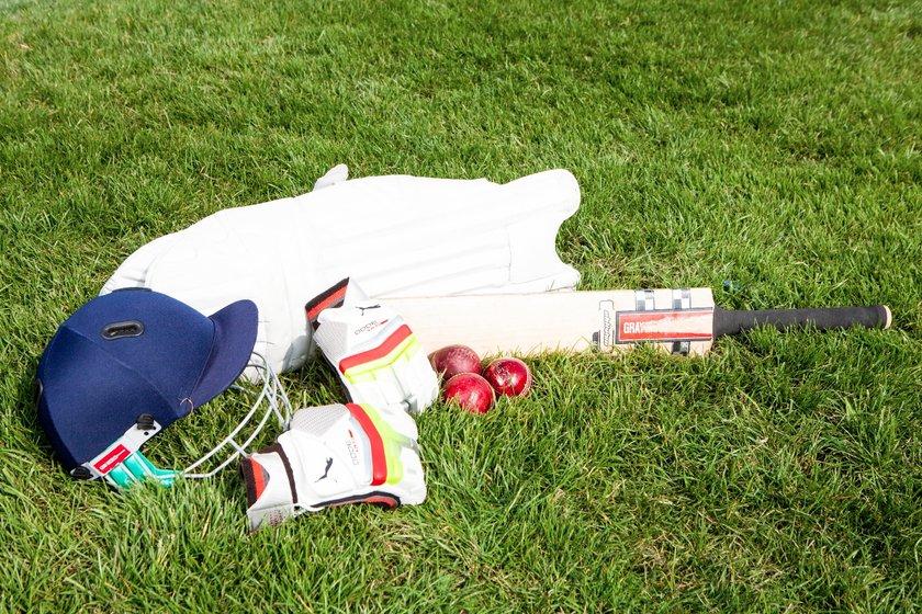 Cheam Cricket Club vs. Sinjun Grammarians