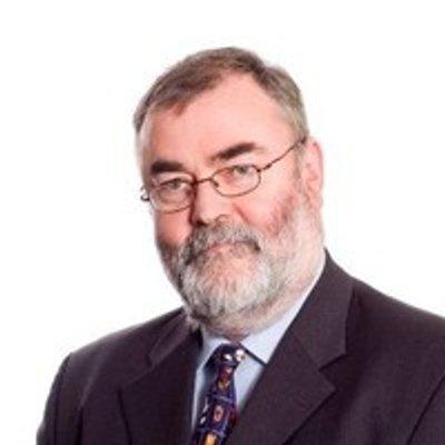 Christopher Hodge OBE