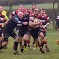 Frome RFC 3rd 22 - 19 Old Culverhaysians RFC 1st