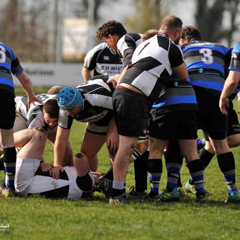 Devizes RFC 2nd v Frome RFC 2nd (by Blue Chilli Photography)