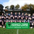 2nd XV lose to Wharfedale 3 38 - 15