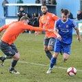 Report: Sutton Coldfield Town 1-2 Farsley Celtic