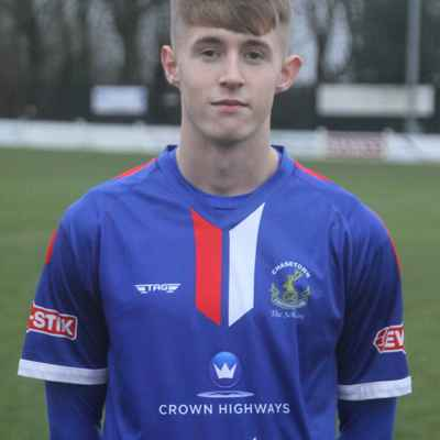 Liam Kirton