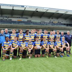 Colts - National Cup Final - May 2019 - Mark Weinel