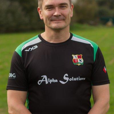 Graham Loughran