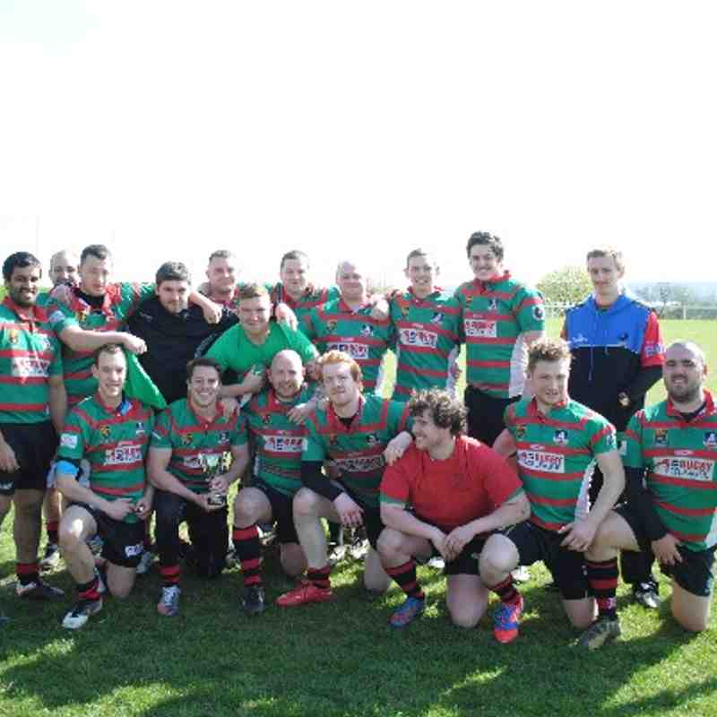 2013 Gryphon Cup
