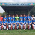 1st Team lose to Kidsgrove Athletic 5 - 1