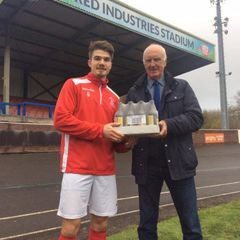Bowland Brewery Players Of the Month