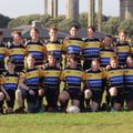 Colts (U18s) lose to West Norfolk - EC Colts Plate Semi-Finals  86 - 5