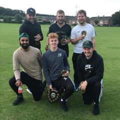 Gotham 6 a side Winners 2017
