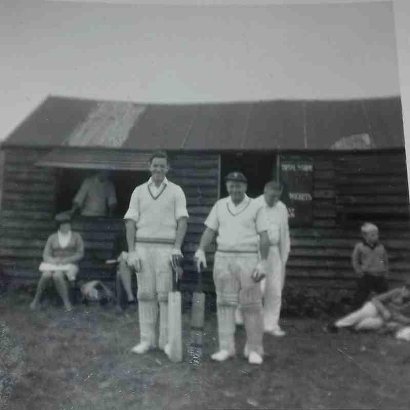 Thrumpton Historical Pictures