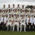 Weakened 2nd XI lose to promotion rivals Bradshaw