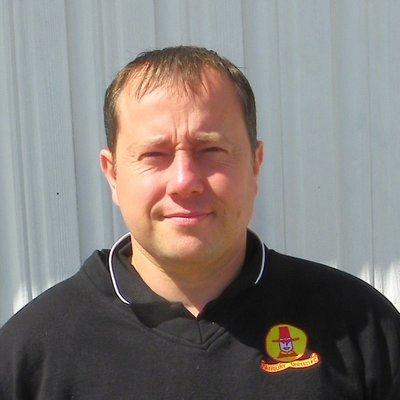 Dewain Clarke