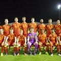 Redditch United 2 Banbury United 2
