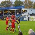 Farnborough 3 Banbury United 3