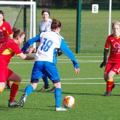Photos - Headington Ladies v Banbury United Women