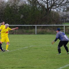 Photos - Launton Ladies v Banbury United Women