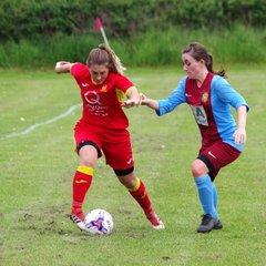 Photos - Taplow United v Banbury Utd Women