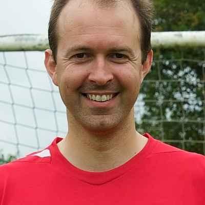 Sean Laird