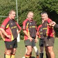 SALTASH RFC vs. Launceston 2nds