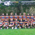 Tavistock 2nds vs. SALTASH RFC