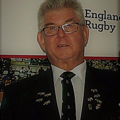 Ian Cameron-Webb