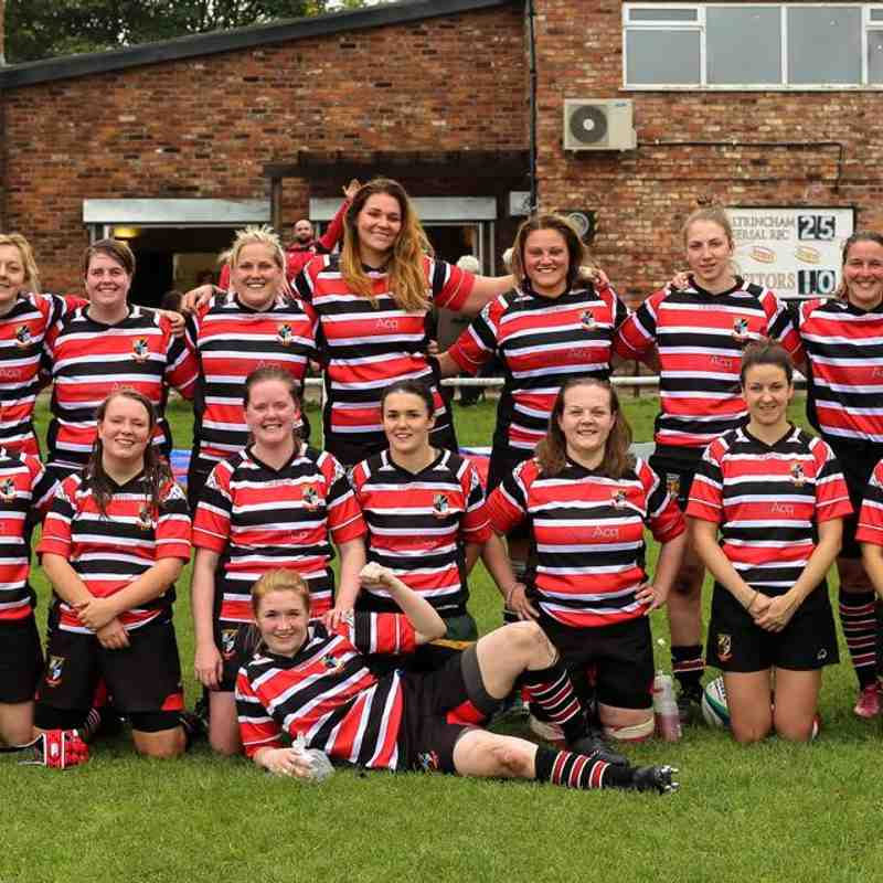 AKRFC 25-Chester Devas 10 Sun 24th Sept '17