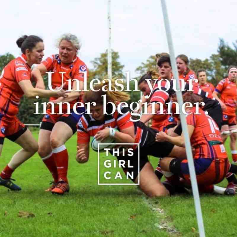 AKWRFC Training Sessions going great!!