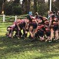 AK Snr Colts lost 7-27 to a strong Southport side