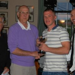 Sharpness AFC Presentation Evening