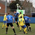 MATCH REPORT | Gedling Miners Welfare 3 -v- 2 Selston