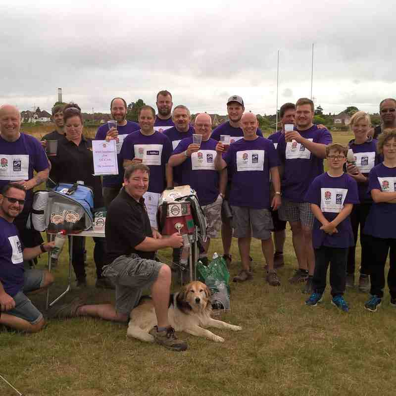 Natwest Rugby Force 25/6/17