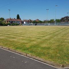 Recreation Centre Bowling Green