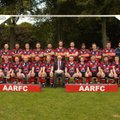 1st  XV lose to CUP FINAL - Stoneygate  @ Coalville RFC 17 - 5