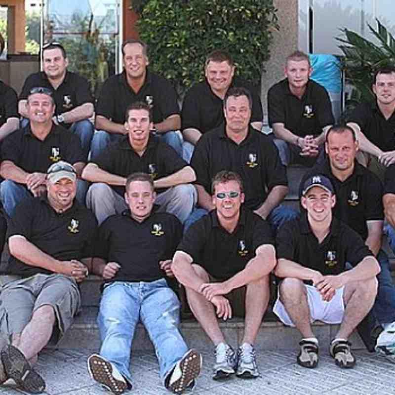 Spain Tour 2007